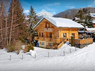 Chalet Bonnevie - OVO Network