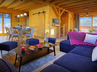 Chalet Pajules - OVO Network