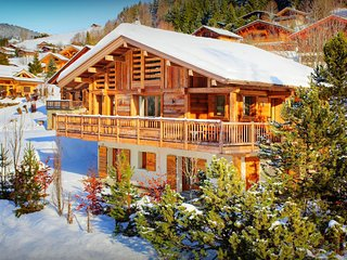 Chalet Andreanna - OVO Network