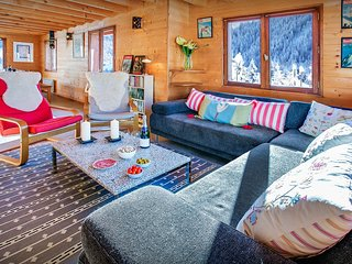Chalet Les Houlottes - OVO Network