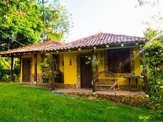 Finca Agroturistica Cabañas Palma Real
