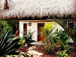 Tierra Nahua Popoyo Eco Beach Lodge