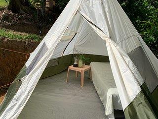 Mi Casa Eco Camping