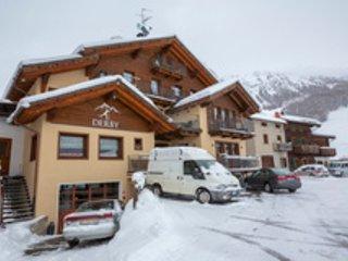 Tamigi, holiday rental in Baite