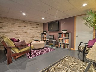 NEW! Urban Hideaway in the Historic North Shore!