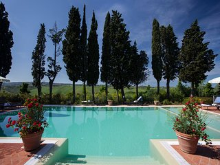 Villa Santa Virginia - Amazing villa, lovely pool with hydromassage