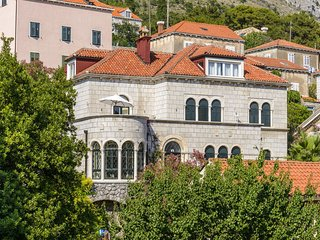 Beautiful Villa Mediteran, in Dubrovnik