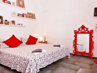 Casa Coco - Monolocale nel cuore del Barocco
