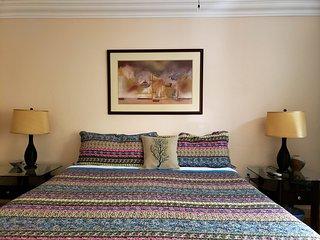 Inn at San Luis, Room 2