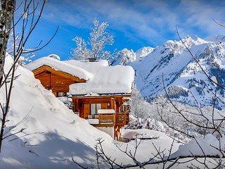 Elegance Lodge - SnowLodge