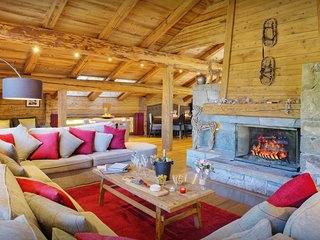 Authentic Lodge Spa - SnowLodge