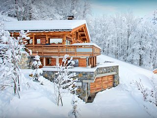 Sweet Nest Lodge - SnowLodge