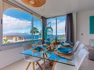 Amazing Penthouse FREE WIFI