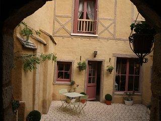 Maison d'Elisabeth, maison de charme au coeur de Sancerre