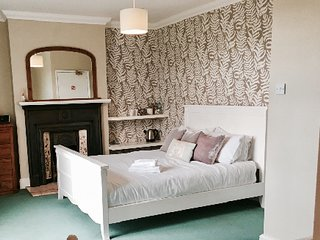 Morleys Rooms - Triple Room