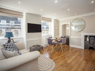 Milsom Place Apartment