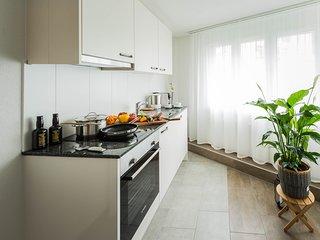 Riverside Appartement - Woufu