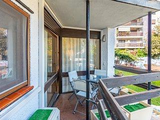 Nuevo Apartamento Familiar Parking - wifi- 200mts Playa del Puerto - centro