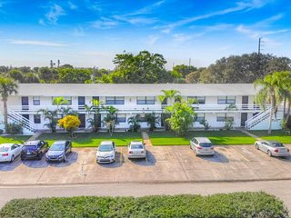 115 Fillmore Ave Unit I :: Cape Canaveral Vacation Rental