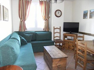 APT 2 BEDROOMS AND TWO BATHROOMS SALVIA 1º B