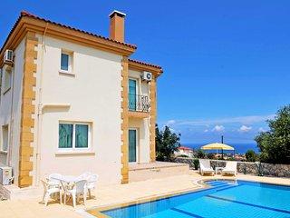 Abbey View Villa