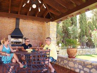 Casa Rural Los Rosales