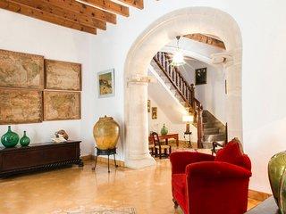 Casa Font Fullana