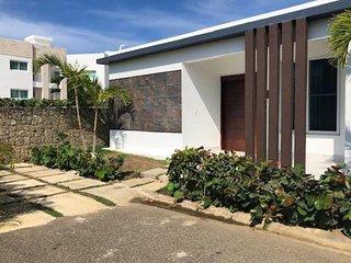 Modern One Bedroom Sosua Ocean Village Las Palmas