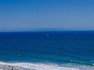 An Ocean Lover's Dream