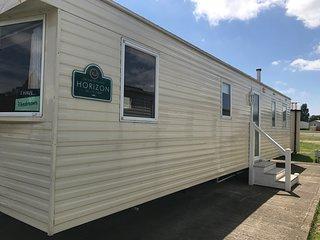 Luxury Mobile Home, Naze Marine Holiday Park, Walton On The Naze