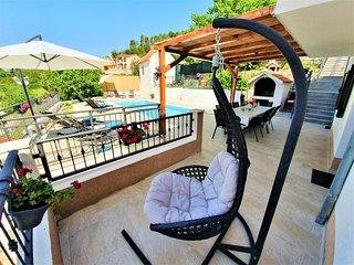 Holiday House Above Klis, Split