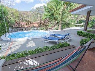 Charming villa/casita located in private Isabella