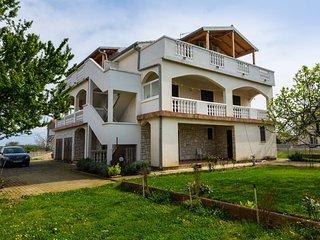 Apartment 4814-5 for 2 Pers. in Zaton (Zadar)
