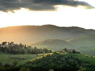 Luxury villa Grugliano