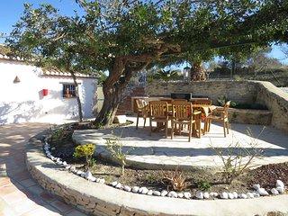 LLAGRIMA - Acogedora villa con piscina privada en plena naturaleza