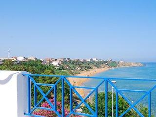 Japigium- Casa vacanze Seppia a pochi passi dal Mare