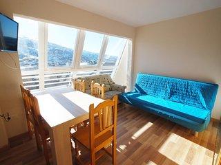 Apartment building Mont Blanc 601