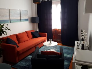 Cozy Apartment in the Center of Candelaria