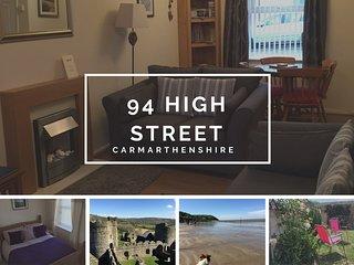 94 High Street, Tumble