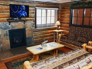 Triple R Cottages: 1