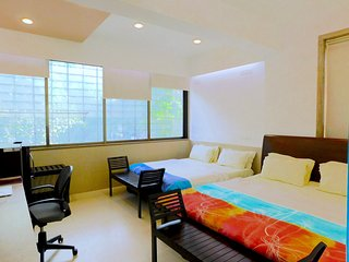 Apartment In Mumbai City Centre 2