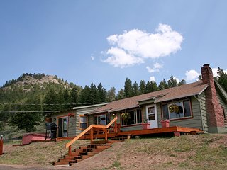 Rocky Mountain Retreat 2