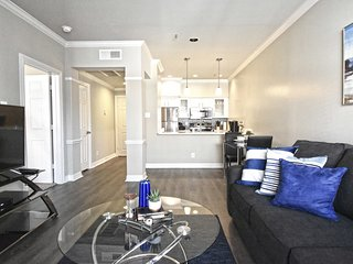 Brand New Corporate 1Br Uptown Dallas+Parking