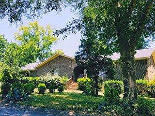 Josie's Cozy Abode near Harbison & Downtown Columbia