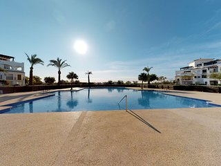 Atlantico 302527-A Murcia Holiday Rentals Property