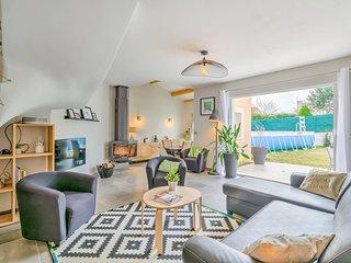 Villa Alegresso - Kids Friendly house in Fuveau by easyBNB