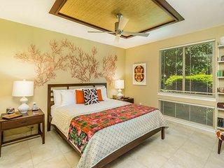 Palm Villa I3 at the Mauna Lani Resort