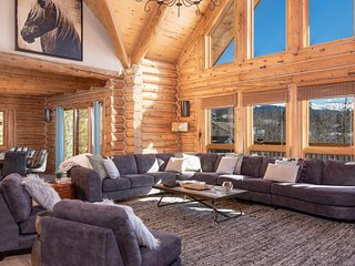 Two Brothers Cabin