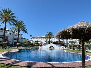 La Barrosa Beach Apartment