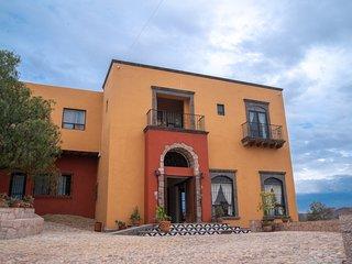 Casa Camino Antiguo